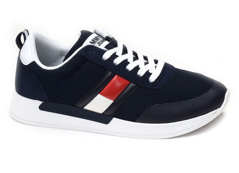 Tommy hilfiger baskets Flag sneaker 0400