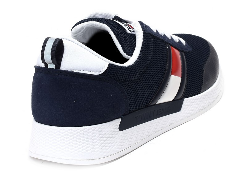 Tommy hilfiger baskets Flag sneaker 04006716801_2