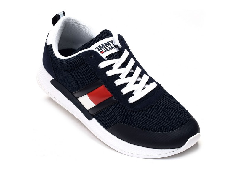 Tommy hilfiger baskets Flag sneaker 04006716801_5