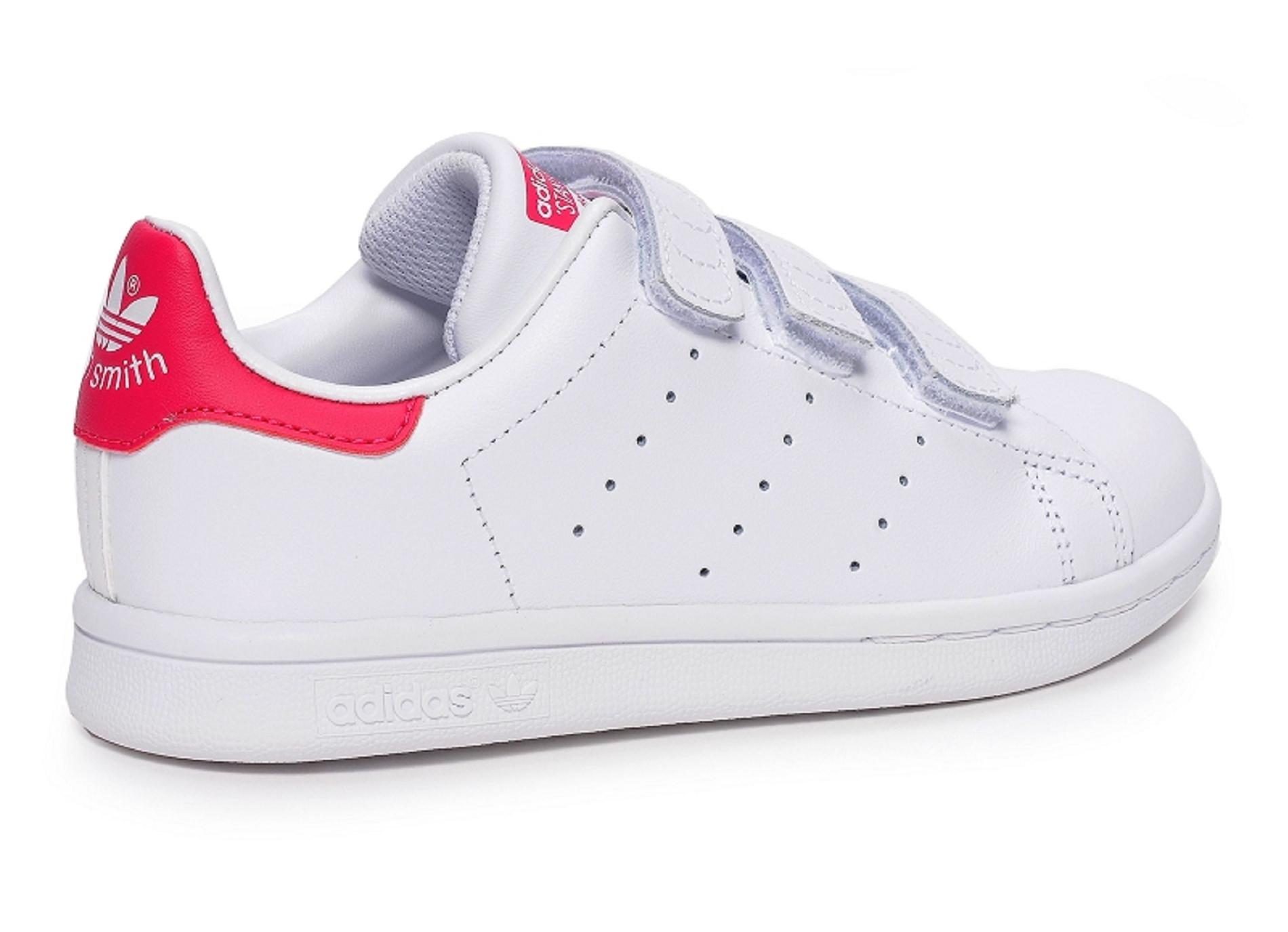 baskets Adidas Stan smith enfant