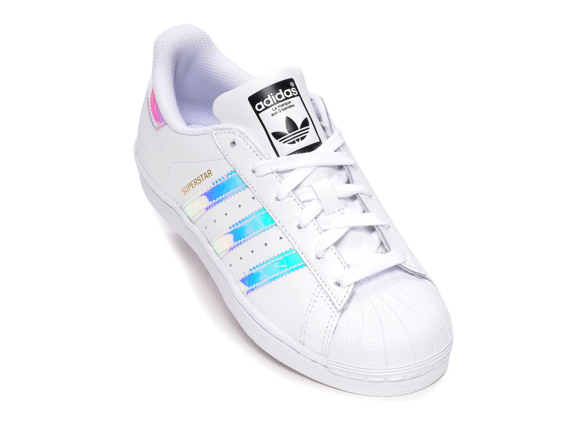 baskets Adidas Superstar ortholite